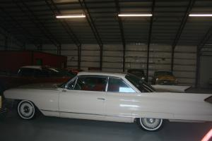 Cadillac : Other DEVILLE
