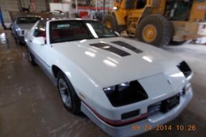 Chevrolet : Camaro Z28