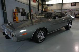 Dodge : Charger Brougham