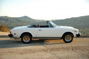 Fiat : Other Pininfarina