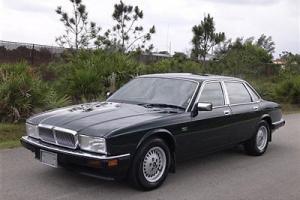 Jaguar : XJ XJ6
