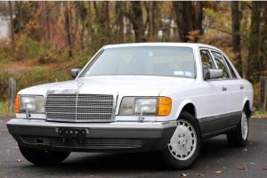Mercedes-Benz : 400-Series 1 OWNER