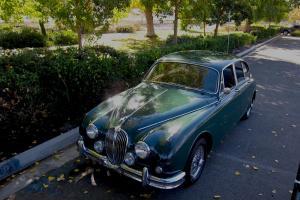 Jaguar : Other MK 2