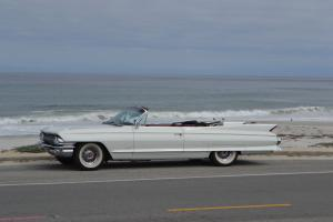 Cadillac : Other Convertible Photo