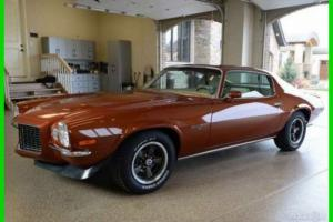 Chevrolet : Camaro RS Coupe