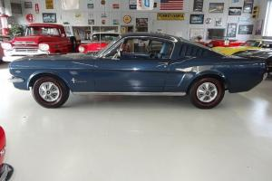 Ford : Mustang