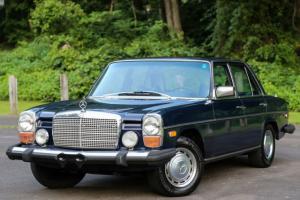 Mercedes-Benz : 300-Series DIESEL