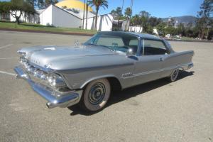 Chrysler : Imperial Imperial Crown 2-door Hardtop