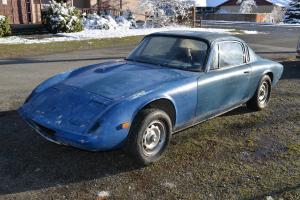 Lotus : Other Lotus Elan