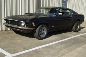 Ford : Mustang Sportsroof