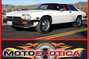 Jaguar : XJS GT