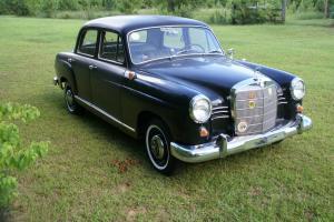 Mercedes-Benz : Other Sedan