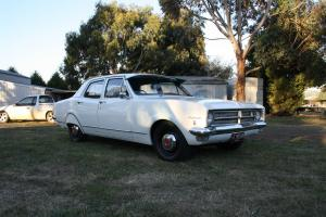 Holden HK in Kilmore, VIC