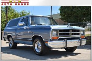 Dodge : Other 2WD