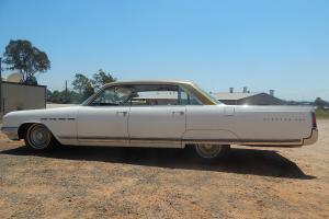 Buick Electra 225 1964 4D Hardtop 3 SP Automatic 6 6L Carb