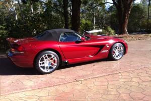 Dodge Viper 2008 Convertible in Smithfield, NSW