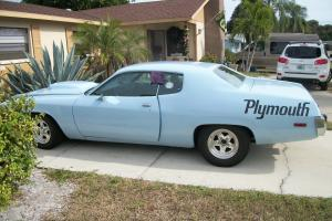 Plymouth : Satellite coup