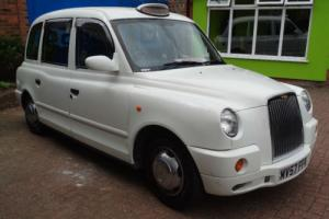 LONDON TAXIS INT TX4 BRONZE AUTO