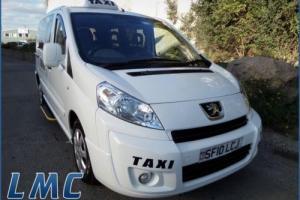 Peugeot Expert Van E7 TAXI L1