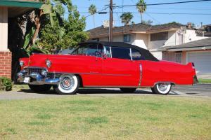 Cadillac : DeVille Series 62