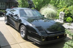 Pontiac : Trans Am GTA