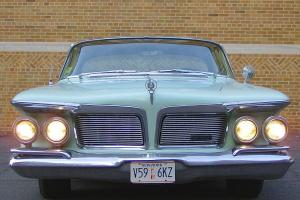 Chrysler : Imperial Southampton Crown