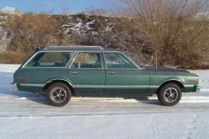 Plymouth : Other Volare Wagon