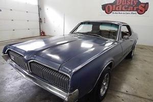Mercury : Cougar Runs Drives Great Rust Free AZ Car 289 V8