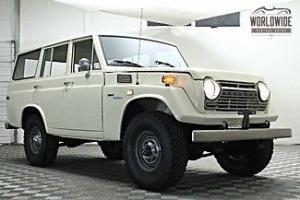 Toyota : Land Cruiser Land Cruiser