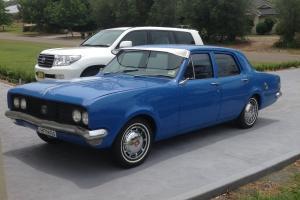 HG Holden HOT ROD Sleeper RAT ROD Custom Kustom Drag CAR