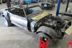 Chevrolet : Camaro Base Convertible 2-Door