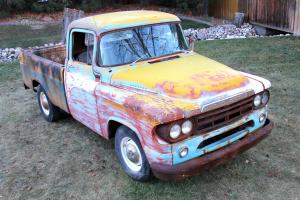 Dodge : Other Pickups Pick-up