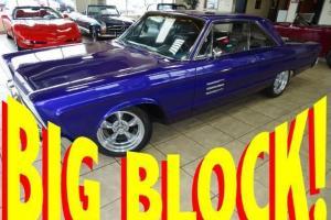 Plymouth : GTX FURY SPORT