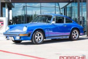 Porsche : 911