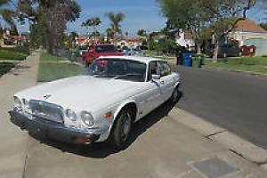 Jaguar : XJ6 L Sedan 4-Door