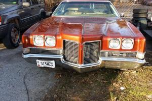 Pontiac : Catalina Coupe