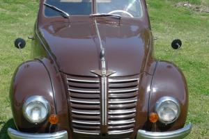 1939 Hanomag 1.3