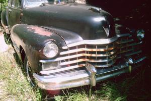 Cadillac : Other Model 62