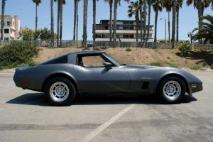 Chevrolet : Corvette Base Coupe 2-Door
