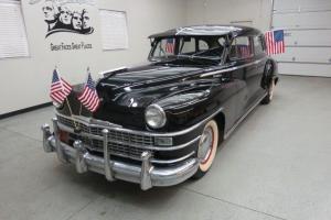 Chrysler : Other WINDSOR
