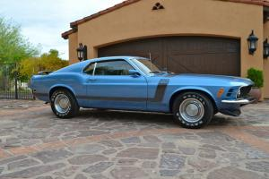 Ford : Mustang Boss 302 2 dr Sportsroof