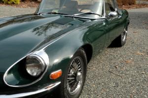Jaguar : E-Type E Type