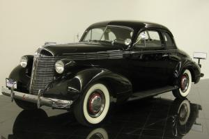 Pontiac : Other Deluxe 26 Silver Streak Business Coupe