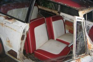 Triumph Herald Saloon Coupe Convertible in Eagleby, QLD Photo