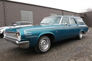Dodge : Other Station Wagon