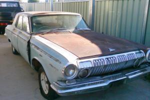 1963 Dodge Phoenix in Kings Creek, QLD