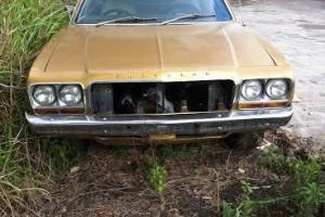 1979 Chrysler Valiant in Murarrie, QLD