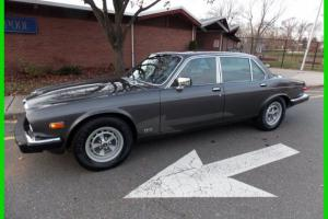 Jaguar : Other XJ6