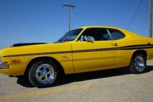 Dodge : Dart 2-door