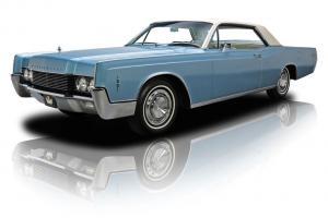 Lincoln : Continental